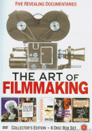 Art Of Filmmaking, The Movie