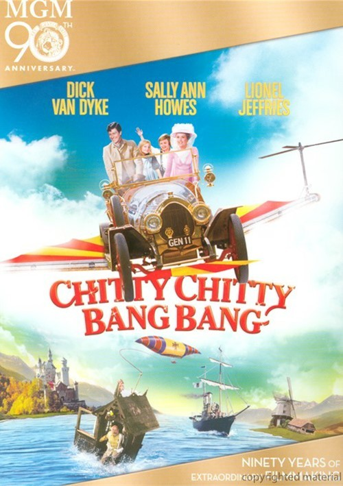 movie reviews chitty bang user adult