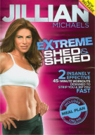 Jillian Michaels: Shed & Shred Movie
