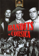 Bandits Of Corsica, The Movie