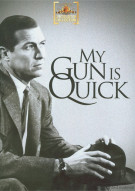 My Gun Is Quick Movie