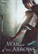 War Of The Arrows Movie