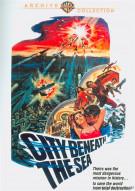 City Beneath The Sea Movie