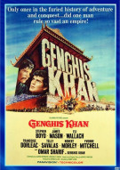 Genghis Khan Movie