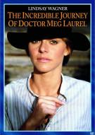 Incredible Journey Of Dr. Meg Laurel, The Movie