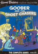 Goober And The Ghost Chasers: The Complete Series Movie