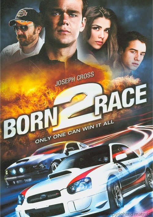 Born 2 Race Movie