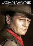 John Wayne Film Collection Movie