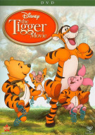 Tigger Movie, The: Bounce-A-Rrrific Special Edition Movie