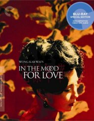 In The Mood For Love: The Criterion Collection Blu-ray