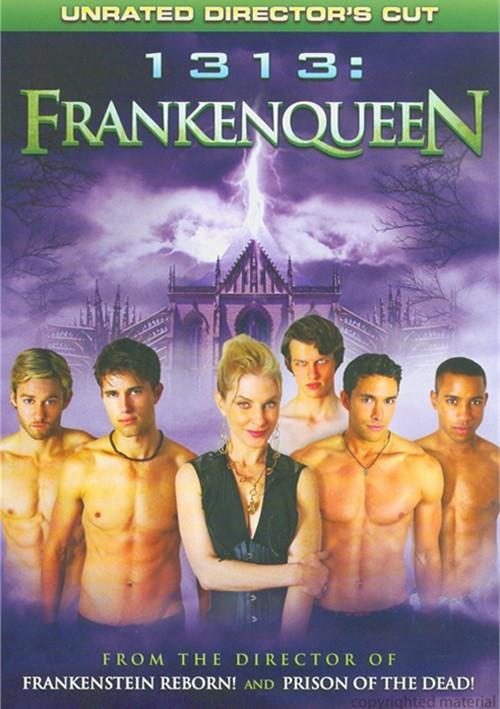 1313: Frankenqueen Movie