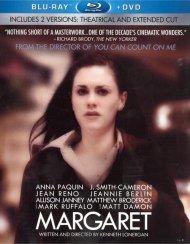 Margaret (Blu-ray + DVD Combo) Blu-ray