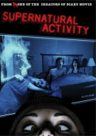 Supernatural Activity Movie