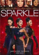 Sparkle (DVD + UltraViolet) Movie