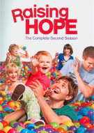 Raising Hope: The Complete Second Season Movie