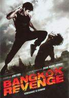 Bangkok Revenge Movie