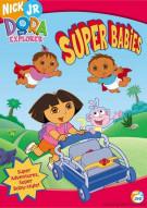 Dora The Explorer: Super Babies (Repackage) Movie