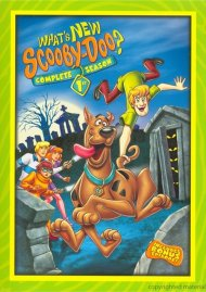 Whats New Scooby-Doo?: Complete First Season (Repackage) Movie
