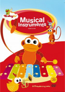 Baby TV: Musical Instruments Movie