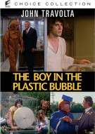 Boy In The Plastic Bubble, The Movie