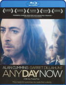 Any Day Now Blu-ray