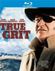 True Grit (Steelbook) Blu-ray