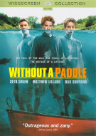 Without A Paddle Movie