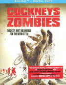 Cockneys Vs. Zombies (Blu-ray + DVD + Digital Copy) Blu-ray