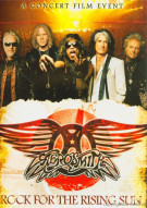 Aerosmith: Rock For The Rising Sun Movie