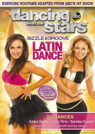 Dancing With The Stars: Sizzle & Groove Latin Dance Movie