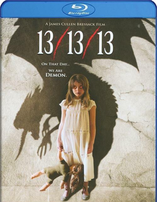 13/13/13 Blu-ray