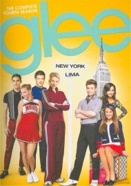 Glee: The Complete Fourth Season Movie