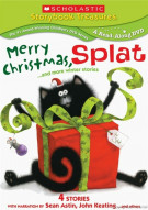 Merry Christmas Splat... And More Winter Stories Movie