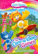 Care Bears: The Care-A-Thon Games Movie