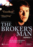 Brokers Man, The: Series 1 Movie