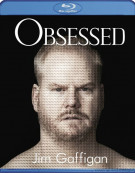 Jim Gaffigan: Obsessed Blu-ray
