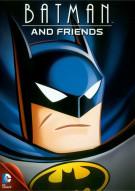 Batman And Friends Movie