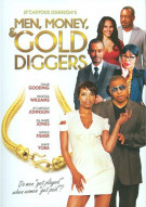 JeCaryous Johnsons Men, Money  And Gold Diggers Movie