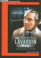 Inspector Lavardin Collection Movie
