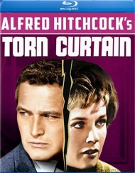 Torn Curtain Blu-ray