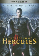 Legend Of Hercules, The (DVD + UltraViolet) Movie