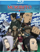 Moribito: The Complete Series Blu-ray