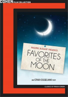 Favorites Of The Moon (30th Anniversary) Movie