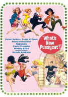 Whats New Pussycat Movie
