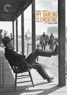 My Darling Clementine: The Criterion Collection Movie