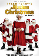 Tyler Perrys A Madea Christmas (DVD + UltraViolet) Movie