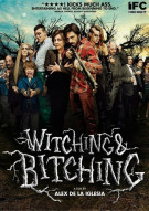 Witching And Bitching Movie