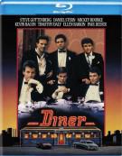 Diner Blu-ray