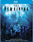 Remaining, The Blu-ray