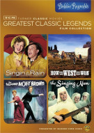 TCM Greatest Classic Films: Debbie Reynolds Movie